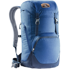 Deuter Walker 24 Mochila, steel-navy